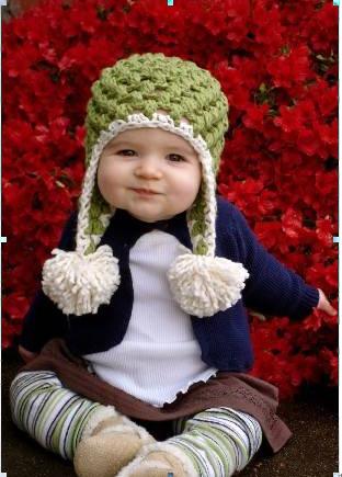 Amanda Intl Group Baby Crochet Hats In Yiwu Market. Handmade Baby Hats 56575b44b87