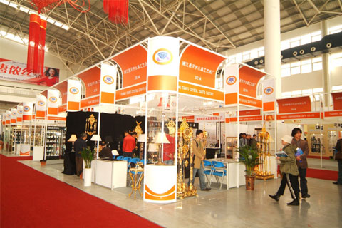 China Crystal & Glass Product Fair