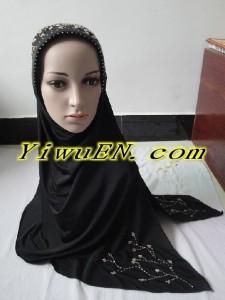 Muslim hijabs