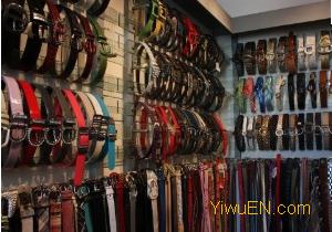 Yiwu Belts Market