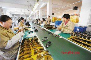 Yiwu Eyewear & Sunglasses Market