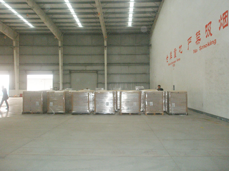 Yiwu Warehouse