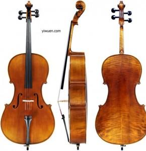 Yiwu cello