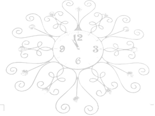 Yiwu clock