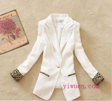 Yiwu coats