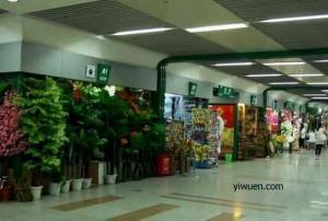Yiwu international market