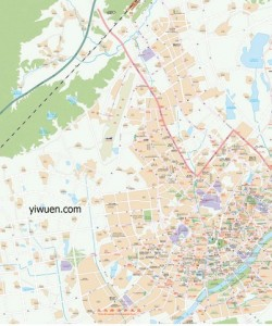 Yiwu market address