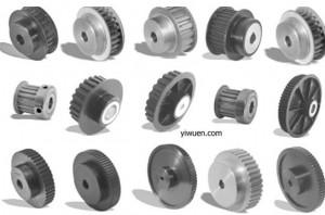 Yiwu pulleys