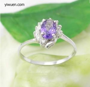 Yiwu rings