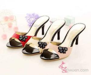 Yiwu sandals