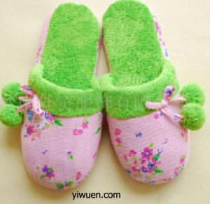 Yiwu slippers