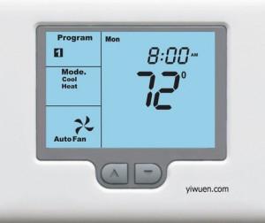 Yiwu thermostat