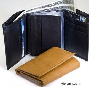 Yiwu wallets