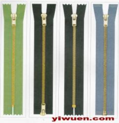 Yiwu zippers
