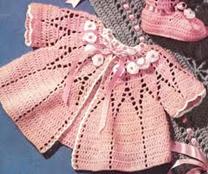 Yiwu crochet