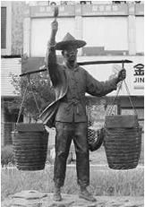 history of yiwu