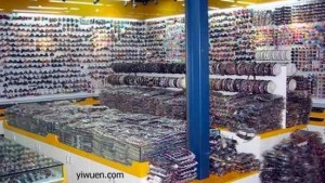 Yiwu wholesale markets
