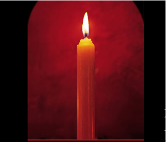 yiwu candle
