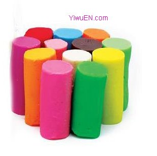 yiwu play dough